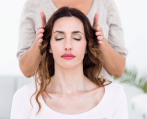 Reiki training Level I and II